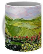 Summer Valley Coffee Mug