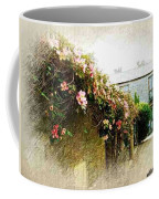Summer Wall Coffee Mug