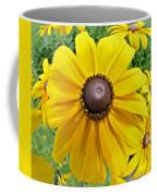 Summers Bloom Coffee Mug