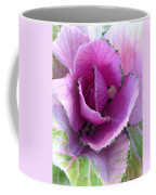 Summer's Cabbage Patch Coffee Mug