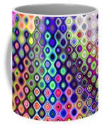 Summer's Colourful Nights Coffee Mug