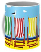 Summers Comin Coffee Mug