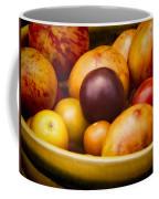 Summer's Delight Coffee Mug