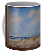 'summer's End' Coffee Mug