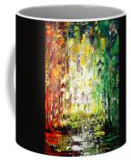 Summertime 3 Coffee Mug