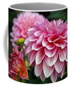 Summertime Blossoms Coffee Mug