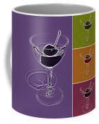 Summertime Cocktail Time Coffee Mug