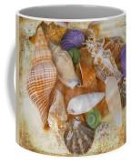 Summertime Relics Coffee Mug