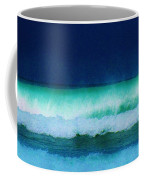Summertime Surf Coffee Mug