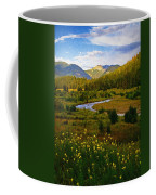 Summit Peak Coffee Mug