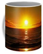 Sun 7 Coffee Mug