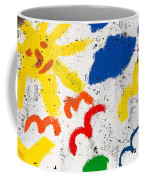 Sun And Seagulls Coffee Mug