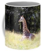 Sun Bathing Coffee Mug
