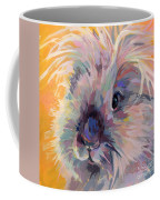 Sun Bun Coffee Mug