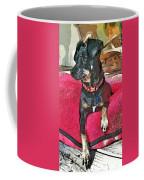 Sun Day Coffee Mug