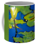 Sun Drenched Lilly  Coffee Mug