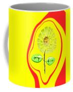 Sun Feng Shui Coffee Mug
