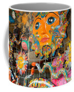 Wimberley Texas Sun Goddess And Her Court Coffee Mug