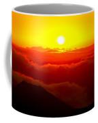 Sun Goddess  Coffee Mug