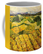 Sun Harvest Coffee Mug
