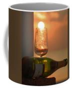 Sun In Glass Coffee Mug