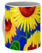 Sun Lovers Coffee Mug