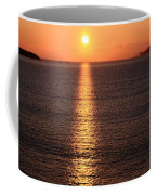 County Kerry Sunset  Coffee Mug