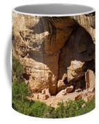 Sun Point View Mesa Verde National Park Coffee Mug