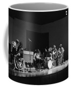 Sun Ra Arkestra At U C Davis Coffee Mug by Lee  Santa