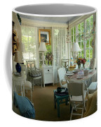 Sun Room Coffee Mug