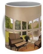 Sun Room Coffee Mug