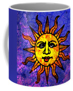 Sun Salutation Coffee Mug