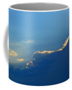 The Edge Of Night Coffee Mug