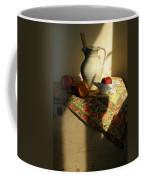 Sun Shade Coffee Mug by Diana Angstadt