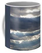 Sun Stairs Coffee Mug