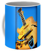 Sun Studio Guitar Coffee Mug