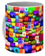 Sun Stuff - Collage Coffee Mug