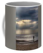 Sun Through The Clouds 1 Coffee Mug