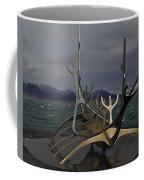 Sun Voyager Reykjavik Coffee Mug