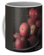 Sun Warmed Apples Still Life Standard Sizes Coffee Mug