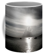 Sun Worship Coffee Mug