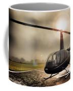 Sun66 Coffee Mug