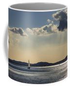 Sunbath Coffee Mug