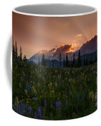 Sunbeam Garden Coffee Mug