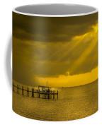 Sunbeams Of Hope Coffee Mug
