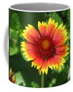 Sunburst 03 Coffee Mug