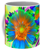 Sunburst - Photopower 2241 Coffee Mug