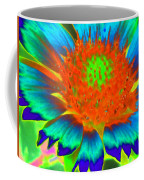 Sunburst - Photopower 2244 Coffee Mug