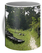 Sundarbans Coffee Mug