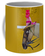 Sunday Bonnet  Coffee Mug